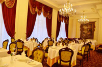 Restaurant in Nobilis Hotel