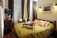 Double Room in Vintage Boutique Hotel